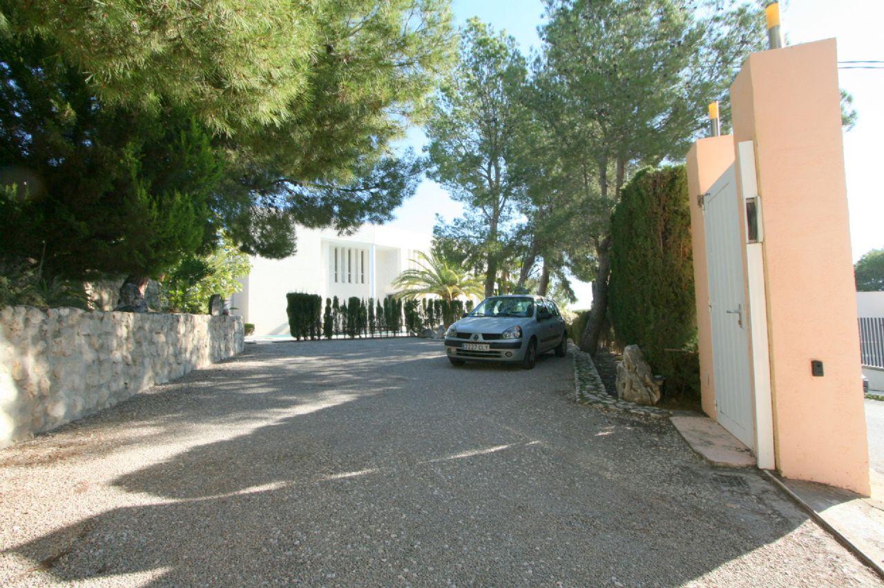 Luxusvilla in guter Lage Altea la Vieja