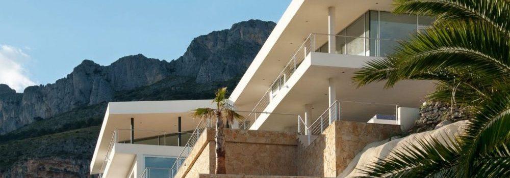 Prämierte Luxusvilla an der Costa Blanca