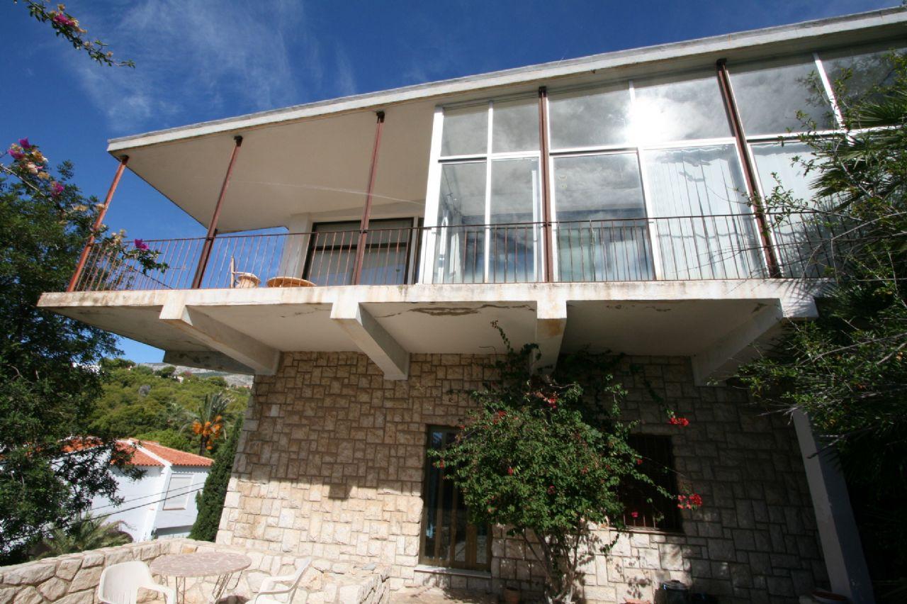 Schönes Haus nahe am Strand in Altea zu verkaufen