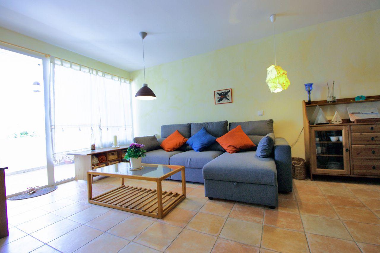 Apartment in Cap Negret Altea zu verkaufen