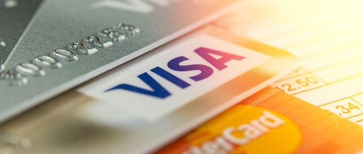 Kreditkartenzahlung Stornierung