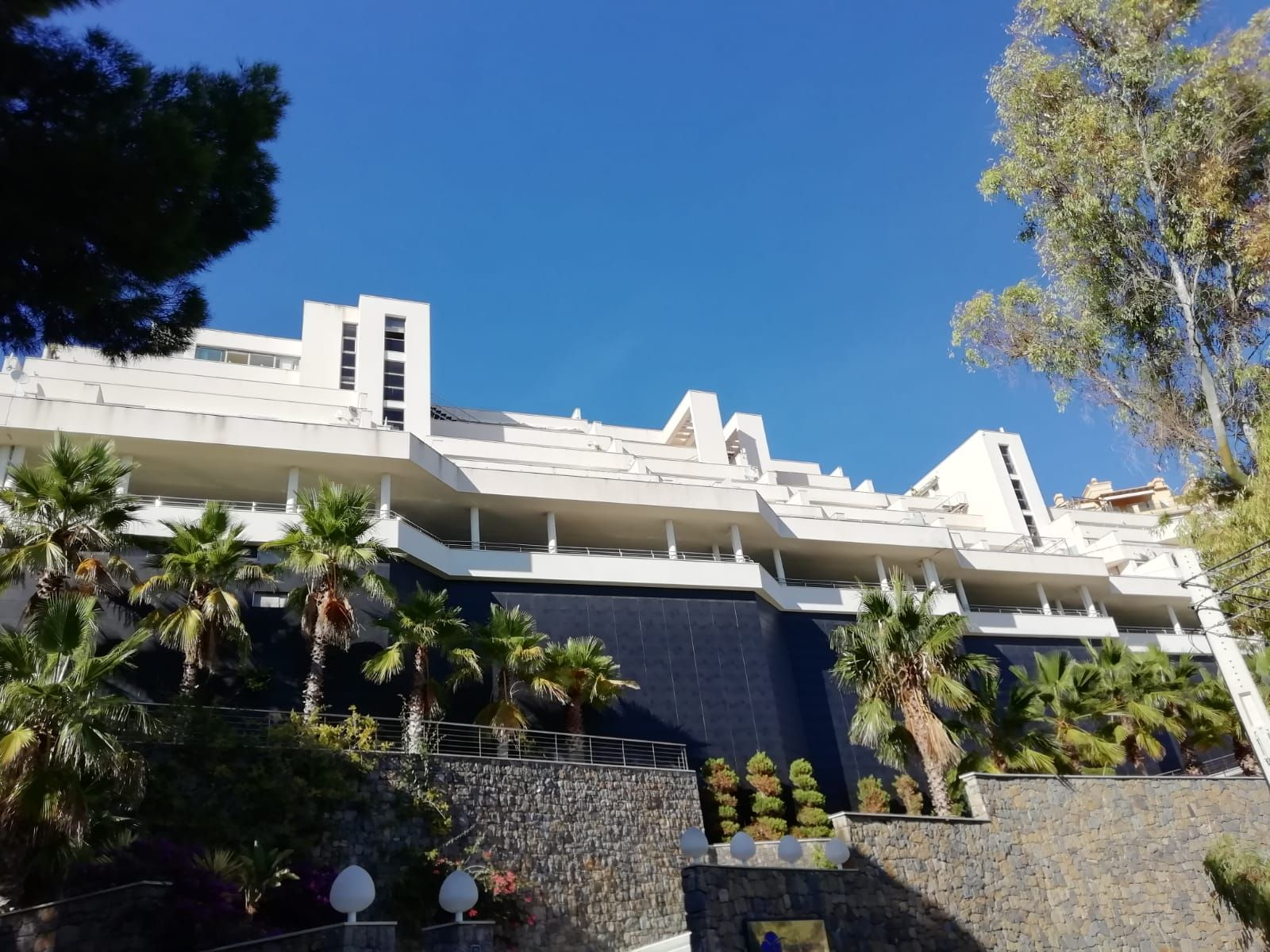 Luxusapartment in Sierra de Altea zu verkaufen