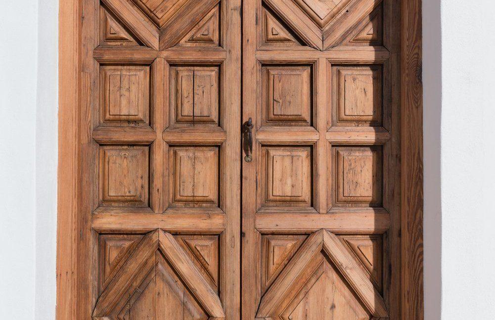 3-voordeur