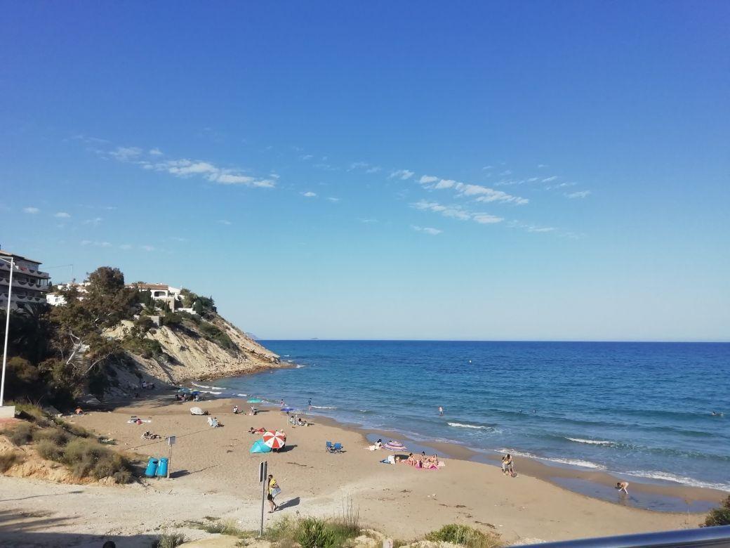 Beautiful attached Villa near the Sea – Cala Lanuza, El Campello